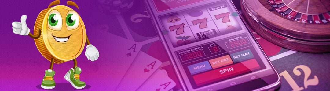 Play Casino Games Using A Mobile Device