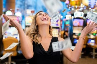 Which Casino Gives Welcome Bonus?