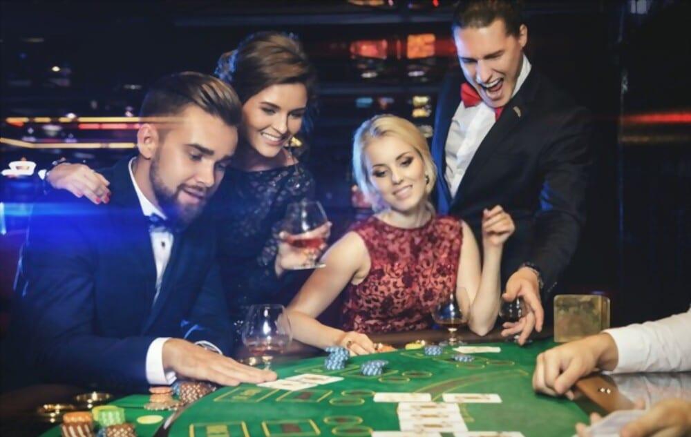 Why Do Casinos Give Bonuses?