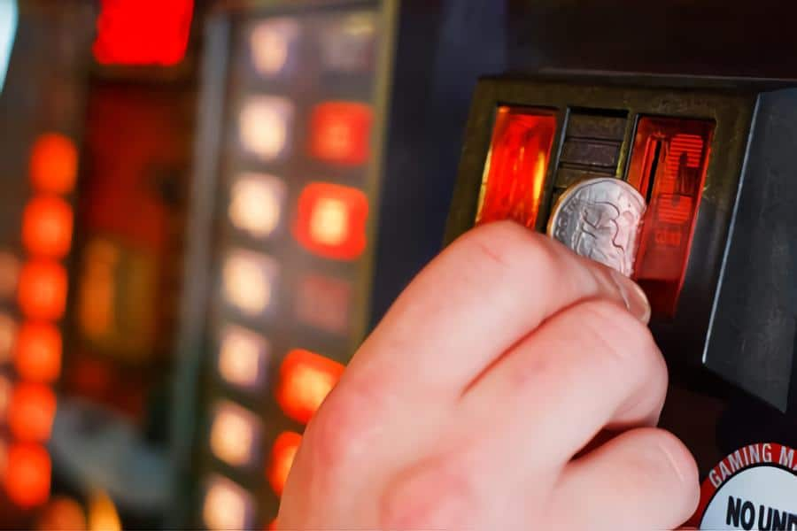 Why do casinos give free rooms?