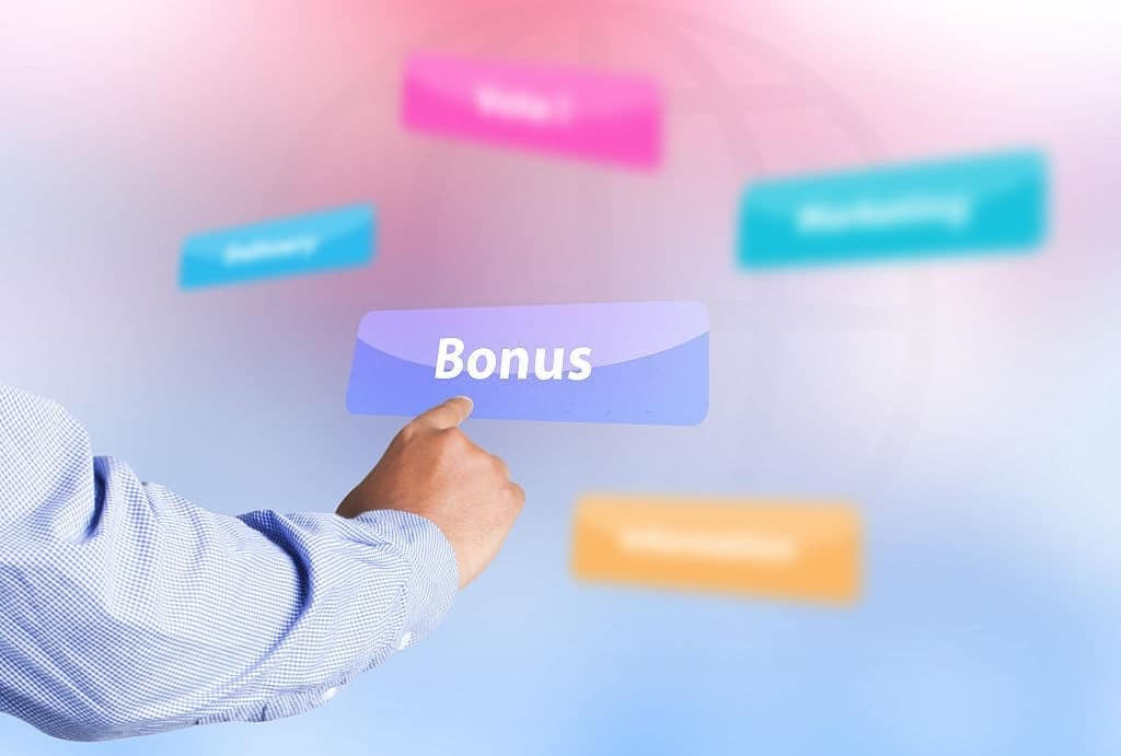 Why would casinos offer bonuses?